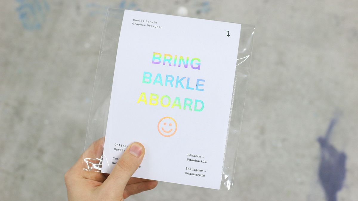 Bring Barkle Aboard on Behance   / editorials / covers   Pinterest ...