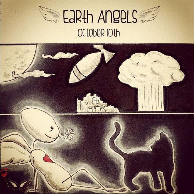 Acouphange du 10 Octobre - Angelinnitus of October 10th