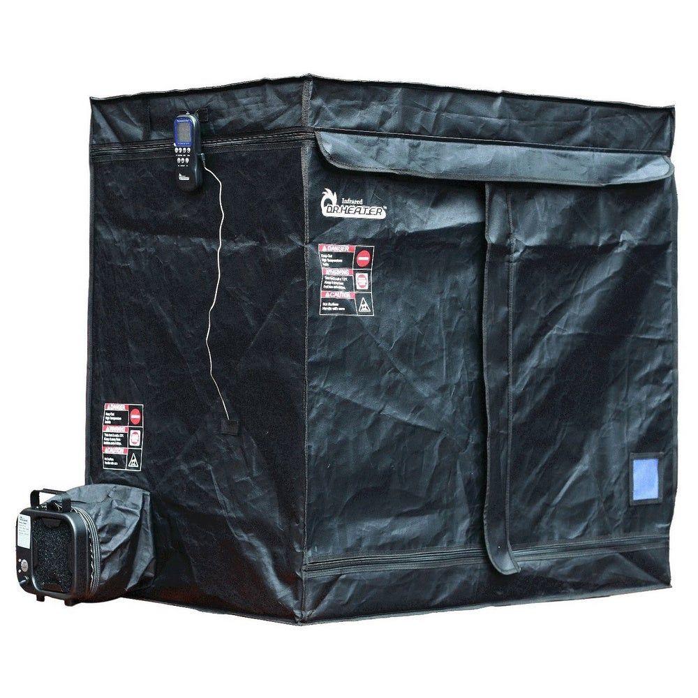 Dr. Infrared Heater Portable Bedbug Heater ( Bedbug Heater