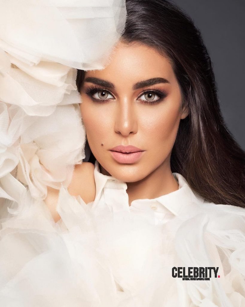 Pin On Celebrity From Egypte