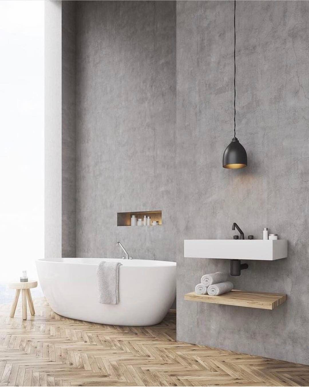 Graue nasszellenfliesen pin von im bilderreich auf badideen  pinterest  badezimmer bad