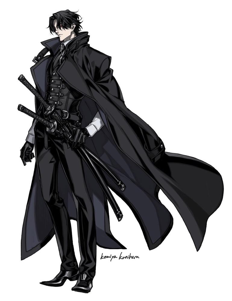 Photo of キャラクターデザイン