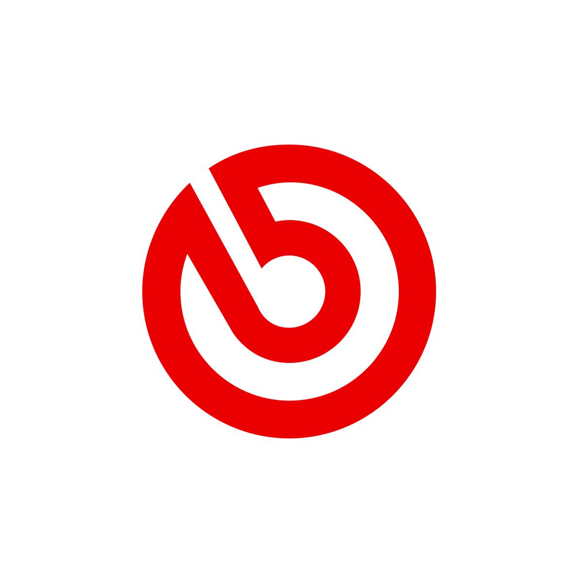 Brembo Logo Italy Letter Logo Letter B Brembo
