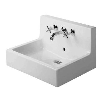 Ensuite - Ceramic Lavatory Sink by Duravit