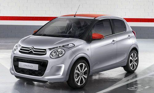 Citroën C1: Coquetería urbana | QuintaMarcha.com Con el nuevo C1, Citroën ha logrado un urbano pintón y coqueto, que hasta puede tener un techo retráctil de lona. Dispondrá de dos motores de gasolina tricilíndricos de 68 y 82 CV y se pondrá a la venta a finales de año.