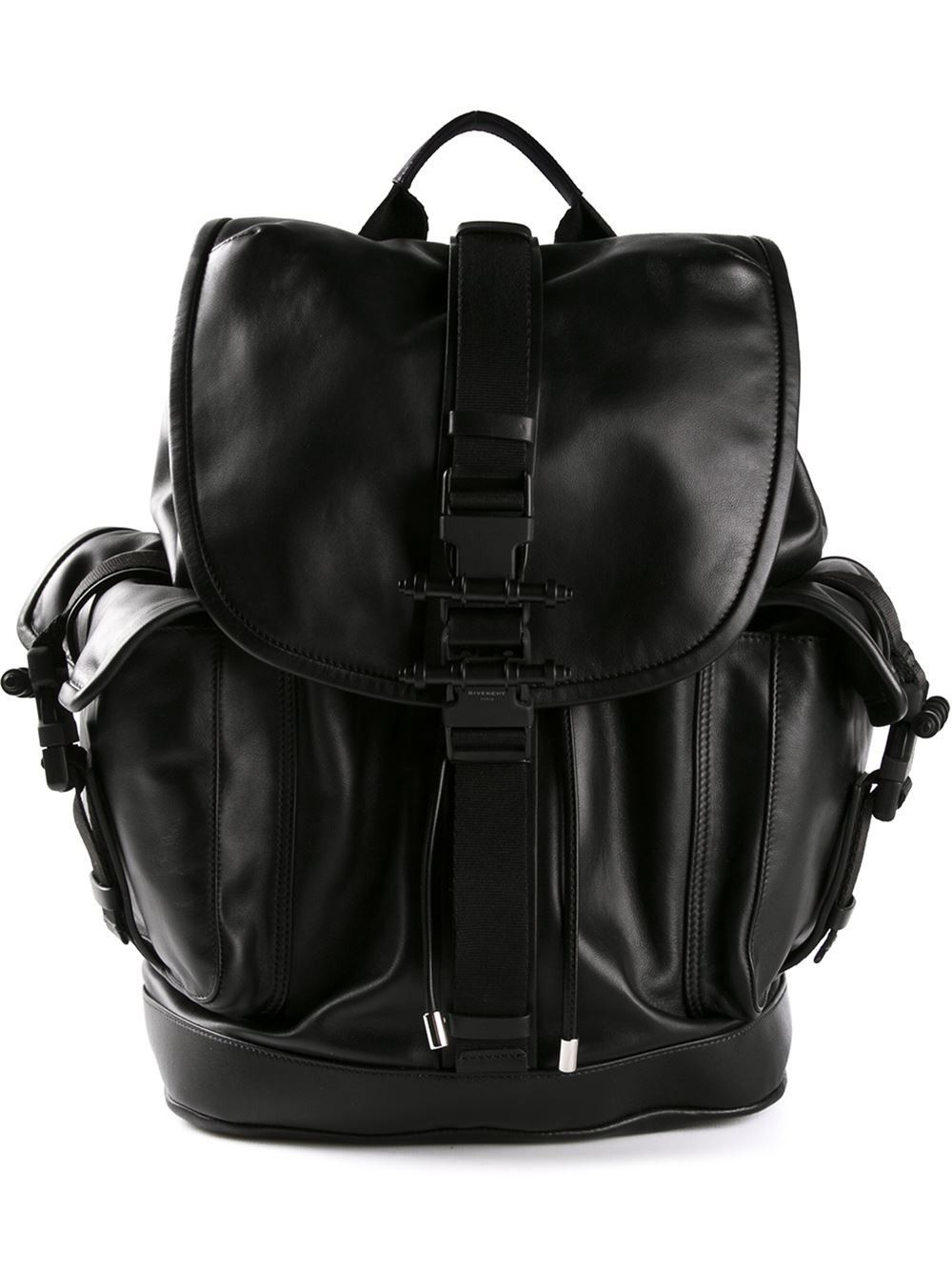 GIVENCHY  Obsedia  Backpack.  givenchy  bags  leather  backpacks ... bd4443718d1e0