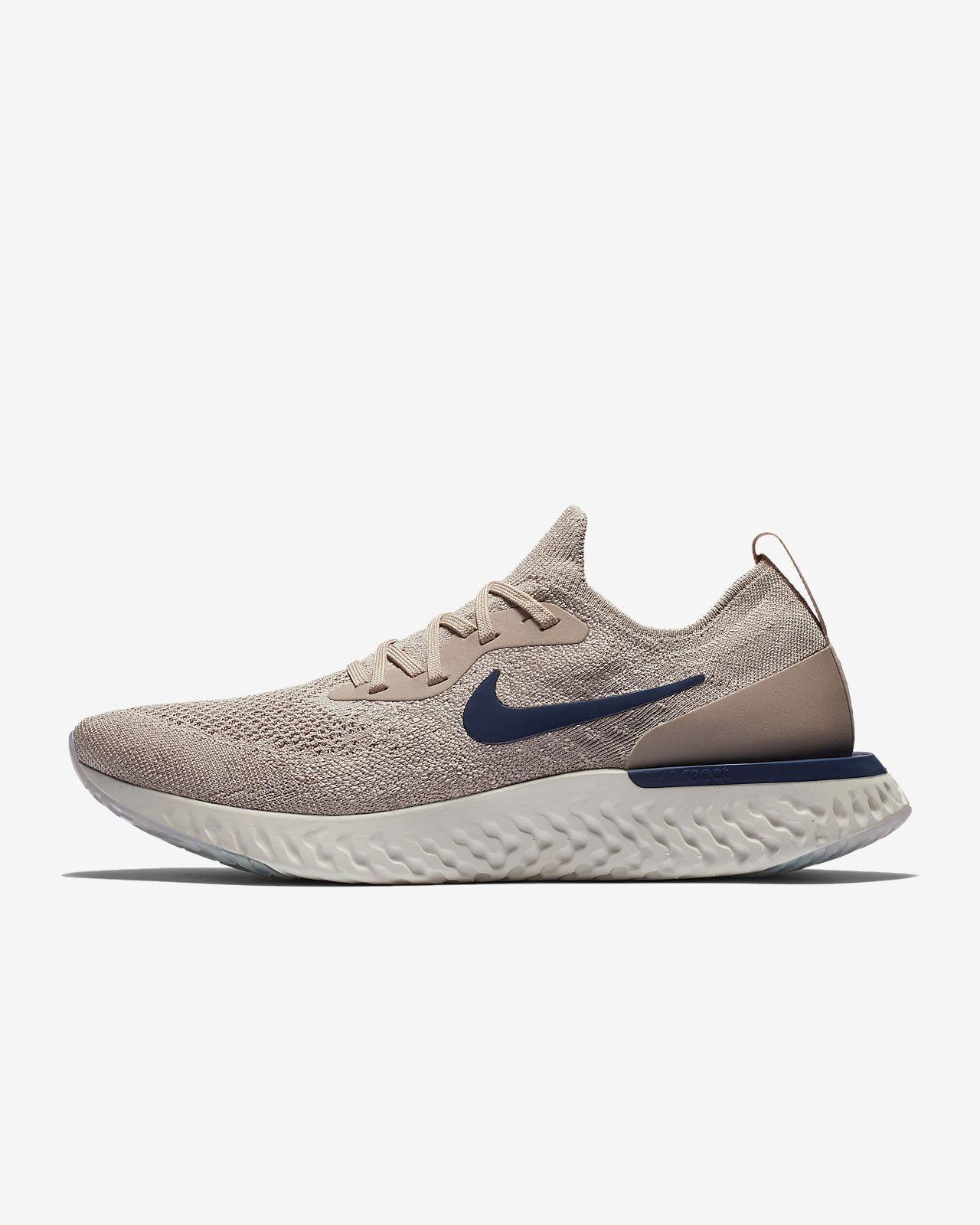 5a9bfed45aa2 Nike Epic React Flyknit Men s Running Shoe - 12.5