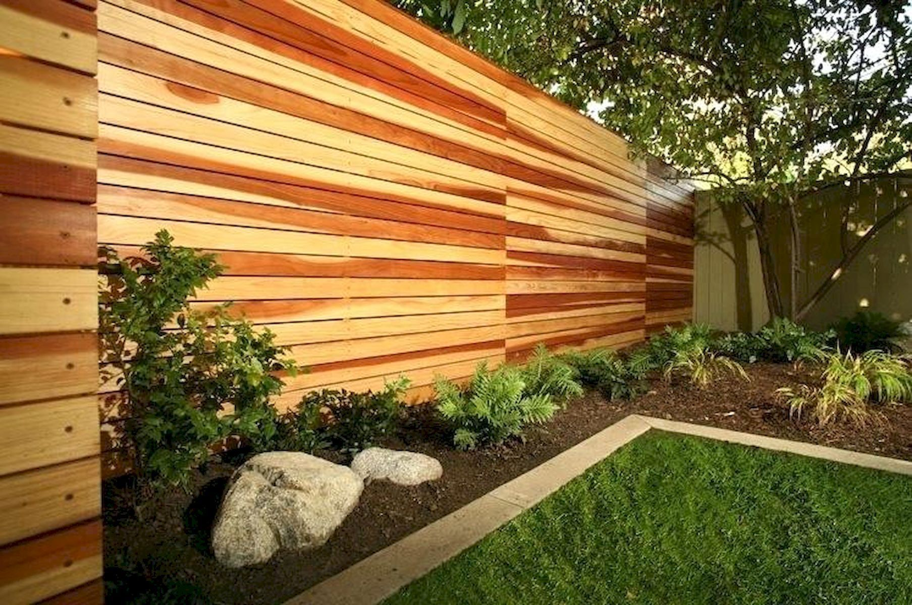 50 Stunning Backyard Privacy Fence Ideas Decorations And Remodel For