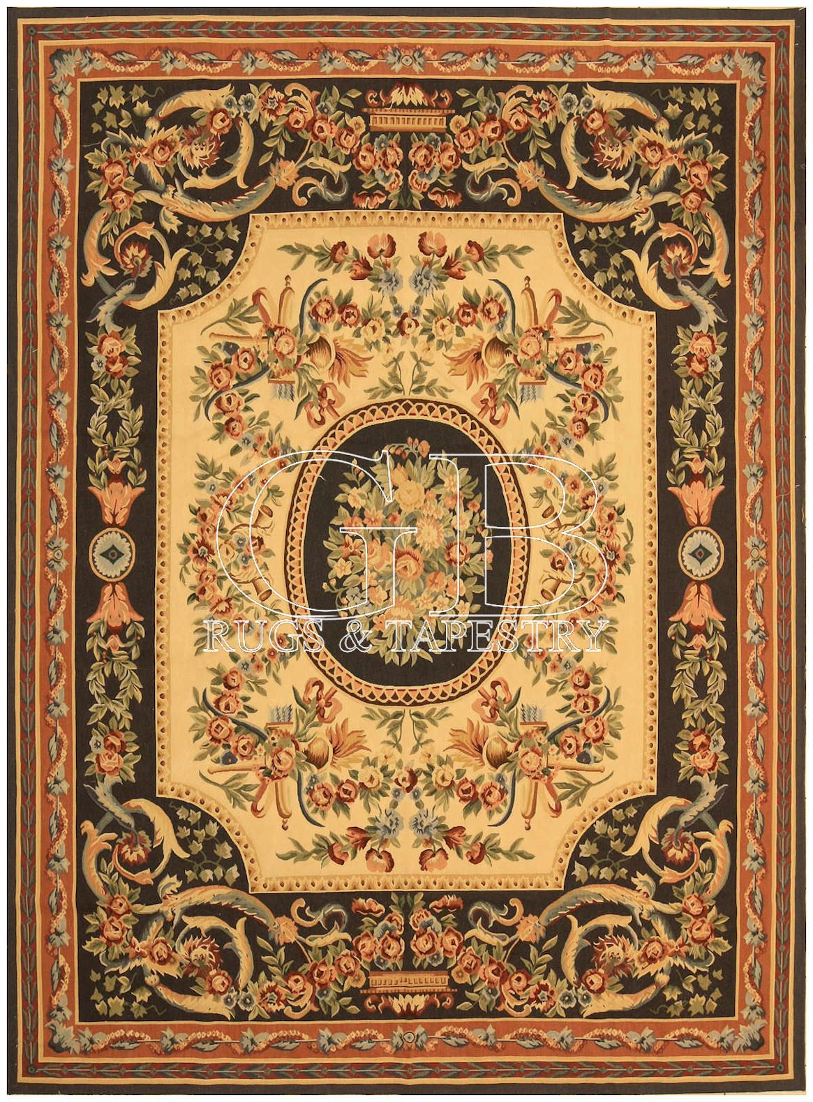 Tappeti Aubusson Vintage Aubusson Rugs For Dolce Gabbana London Aubusson And