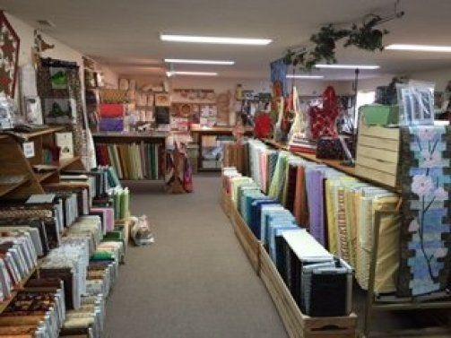 NE OH - Mt. Vernon, Ohio - Paw Patch Quilt Shop | Quilt Stitching ... : quilt shops in montana - Adamdwight.com