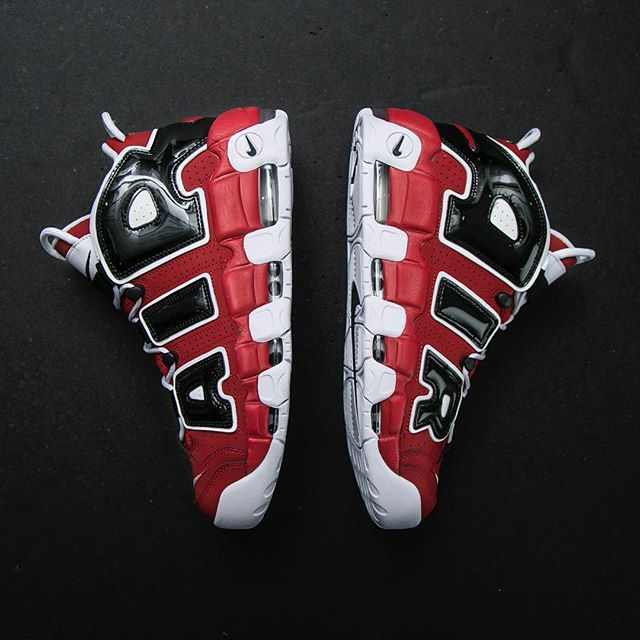 The Nike Air More Uptempo arrives next week at Jimmy Jazz. Find this Pin and  more on Sole Collector!!! ...