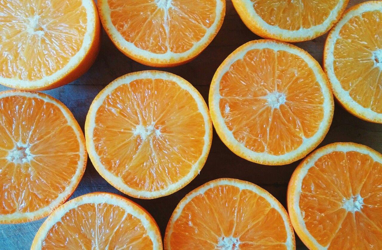Февраля, оранжевые картинки тумблер