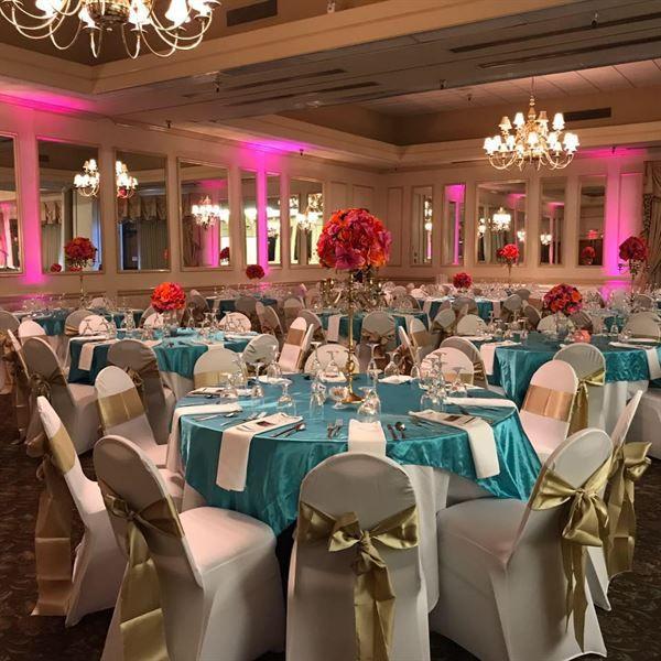 Sb Dreamworks At University Square Hotel Fresno Ca Wedding