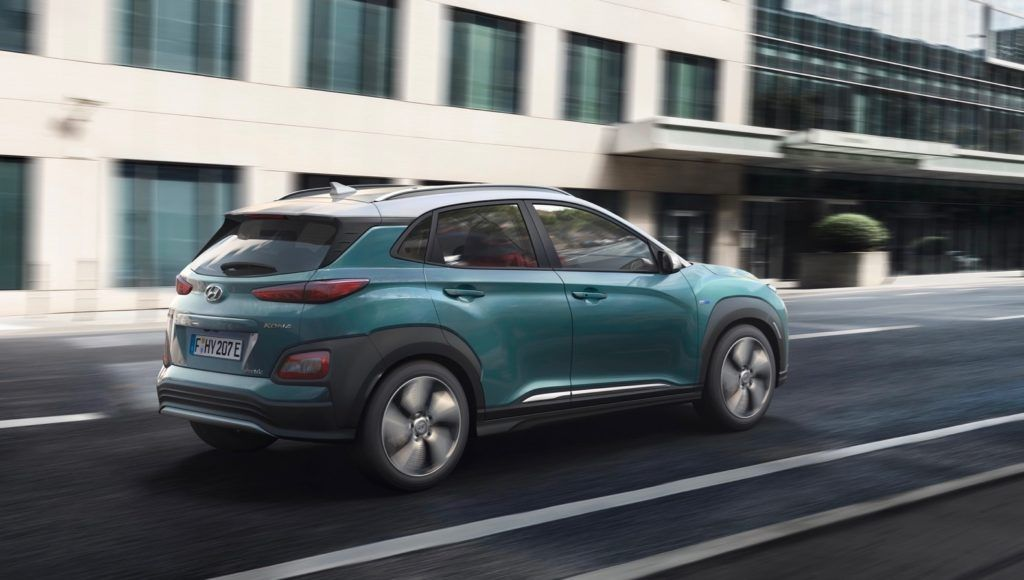 2019 Hyundai Kona preview Hyundai, Vehicles, Car posters