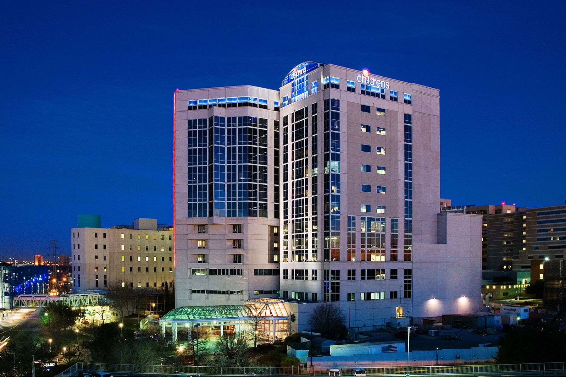 Childrens hospital in dallas tx jobs available nicu
