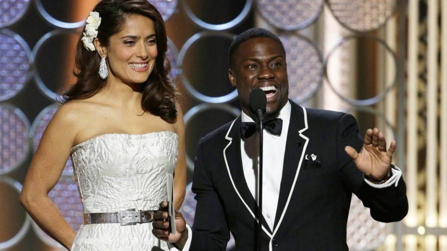 Globo de Oro 2015: las mejores fotos de la ceremonia | VOS