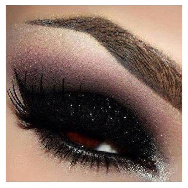 Black Eyeshadow Makeup Ideas Jidimakeup