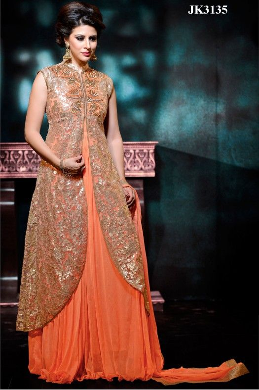 1000  images about pre wedding on Pinterest - Chiffon evening ...