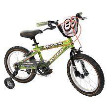 Avigo 16 Inch Rattle Snake Bmx Bike Boys Bike Toy Bmx Bikes