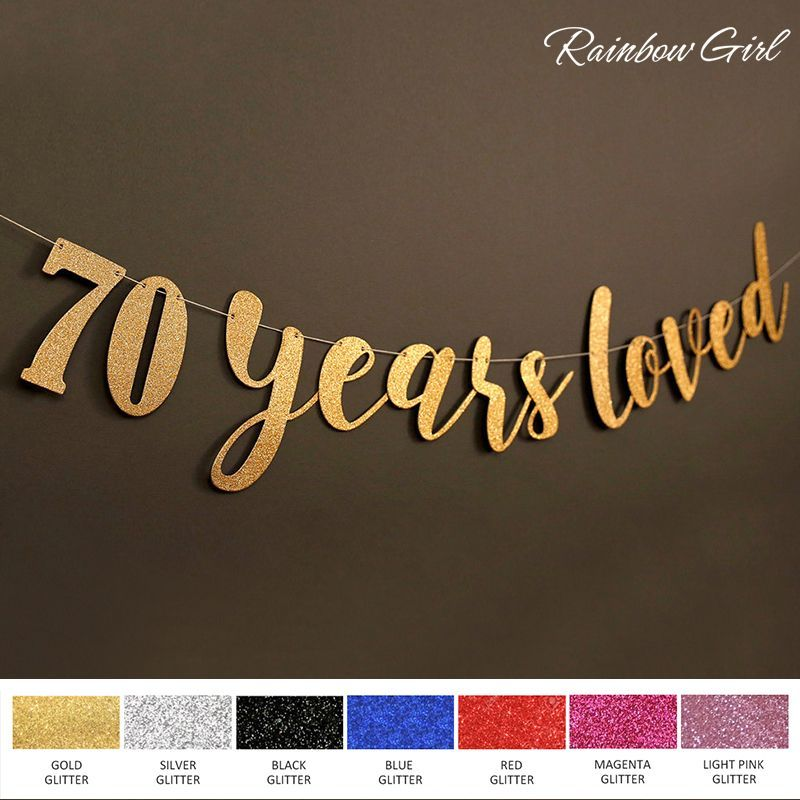 Image Result For Diy For 70th Birthday Dad S 70th Bday In
