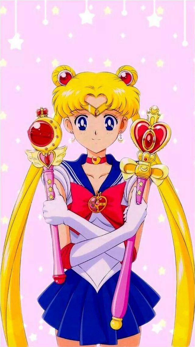 Sailor Moon Original