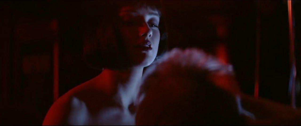 Three days of darkness nude scenes