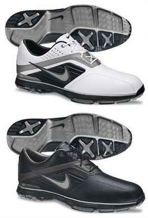 Nike Lunar Control Golf Shoes Academy