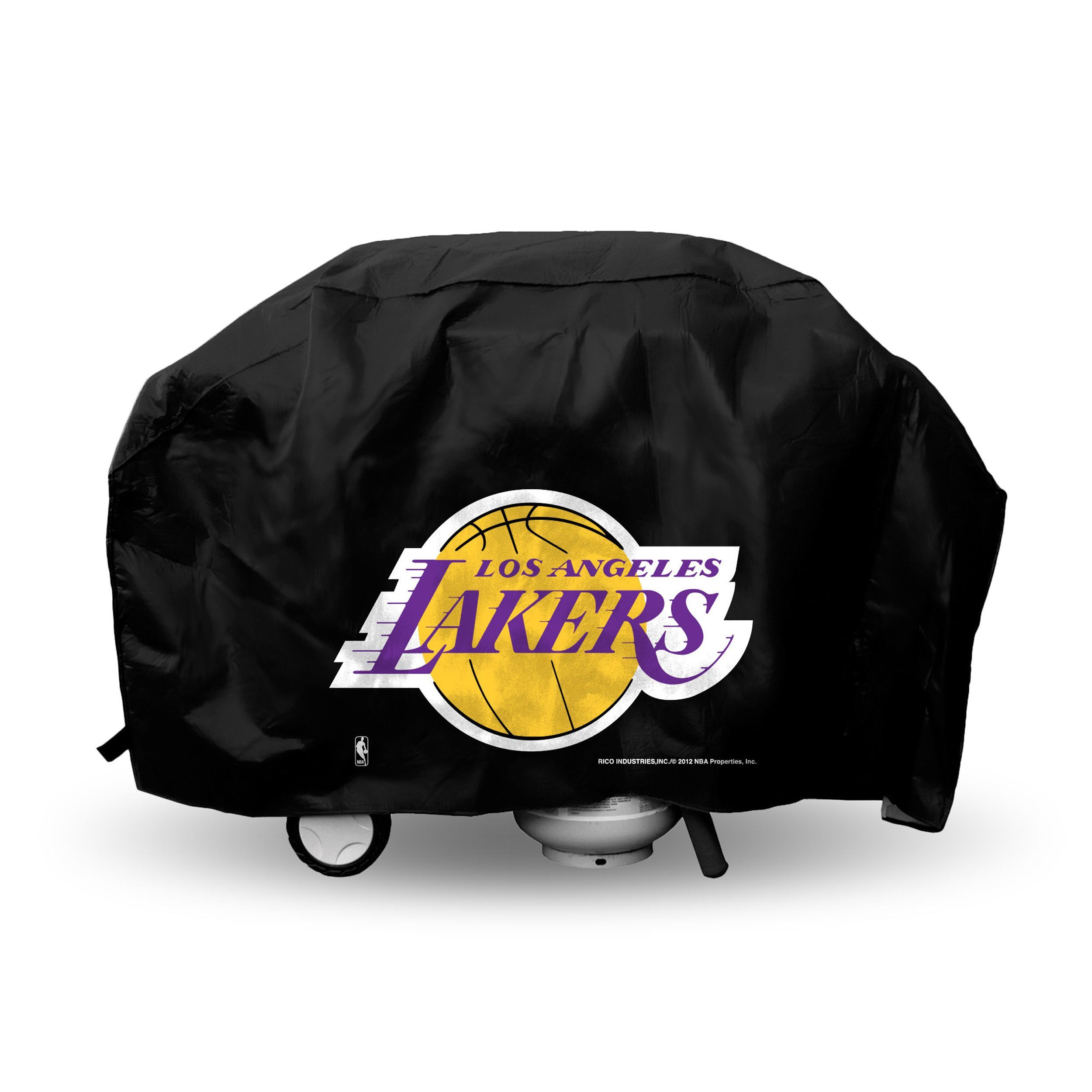 Rico Industries Los Angeles Lakers 68 inch Economy Grill Cover