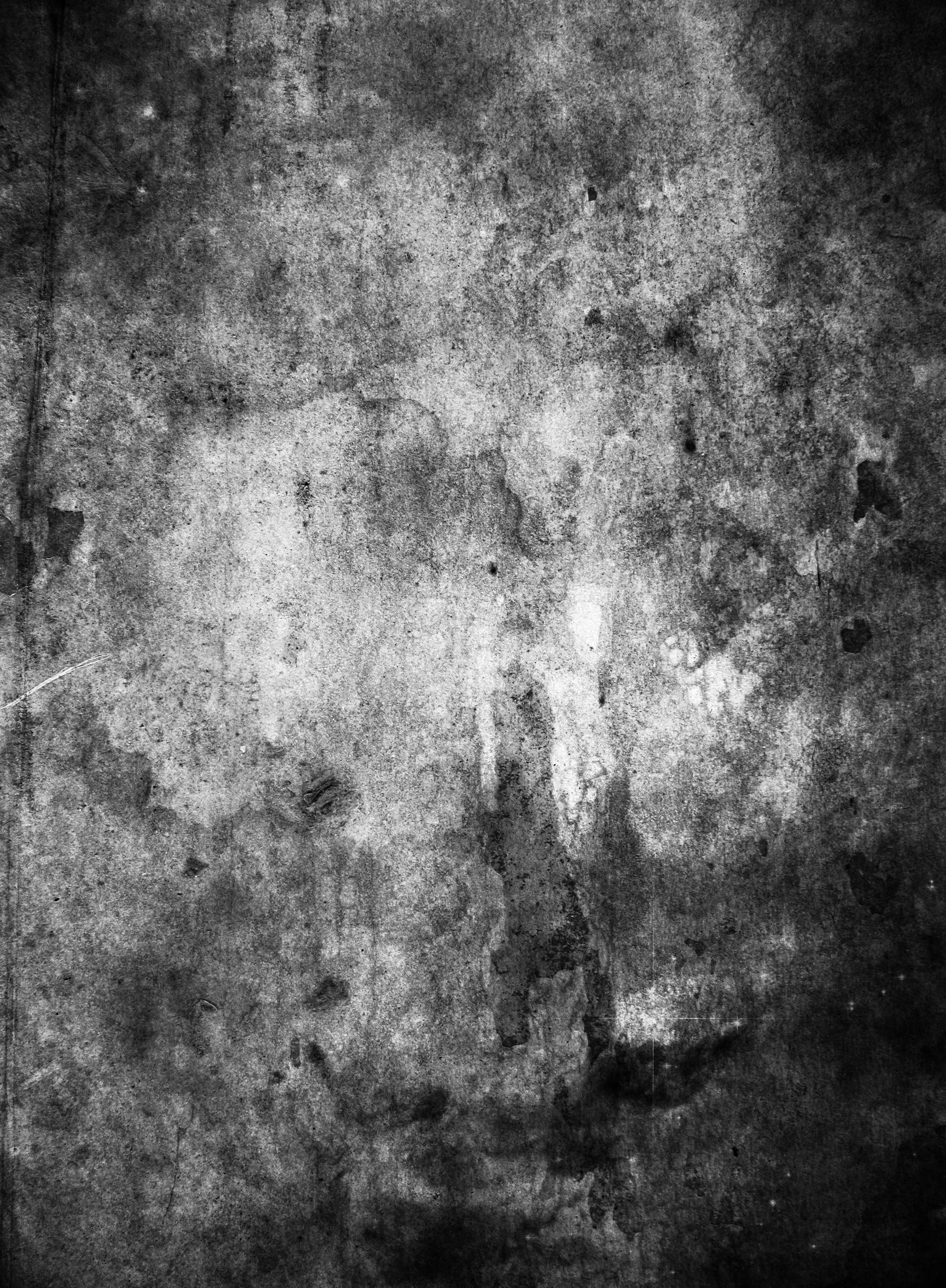 Black and white grunge texture brush Grunge