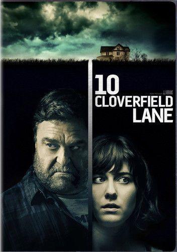 Details About 10 Cloverfield Lane New Dvd Filmes Posteres De