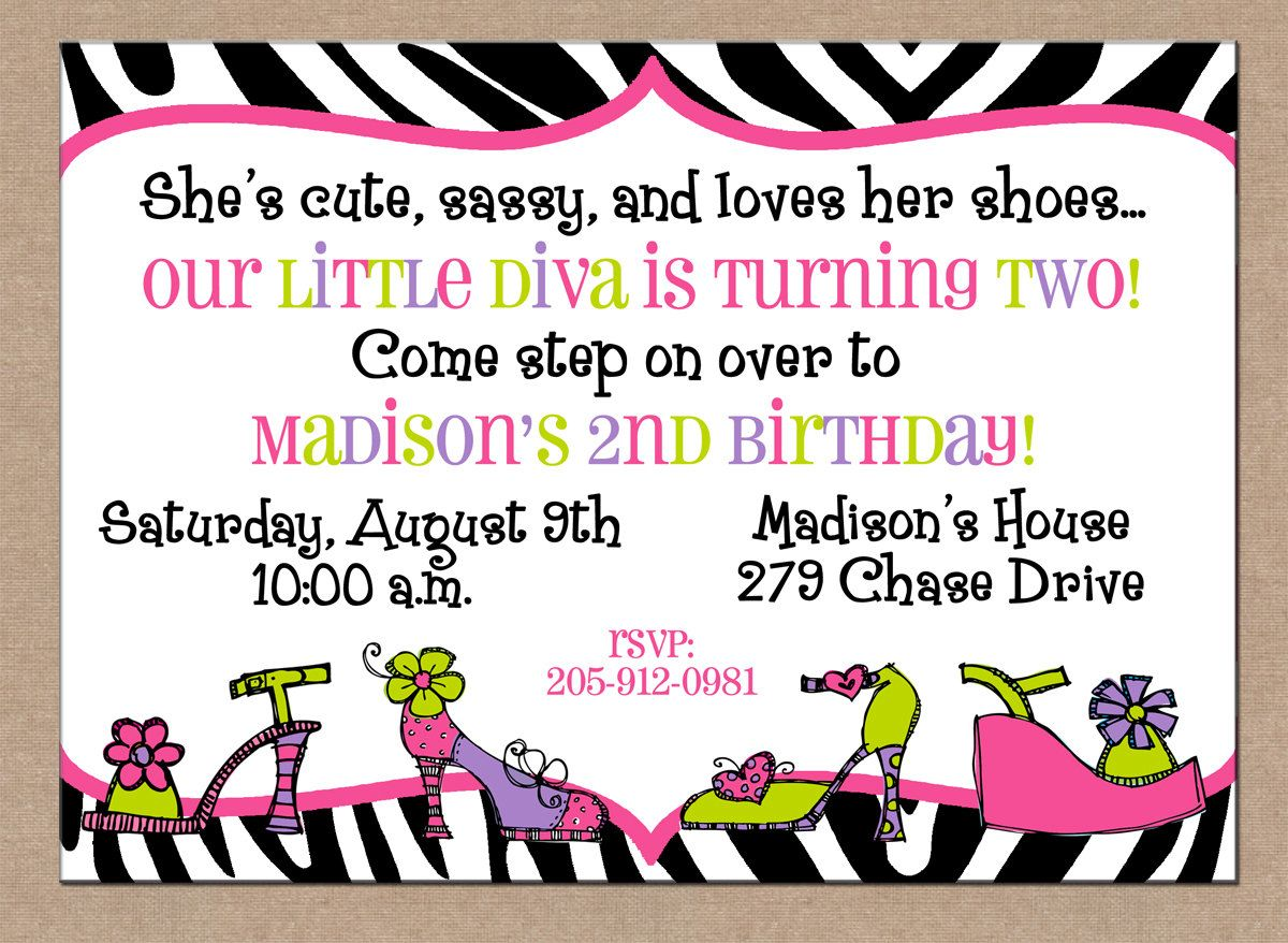 12 Personalized Printed Girl Diva Shoes Dress up Fashion Show Animal ...