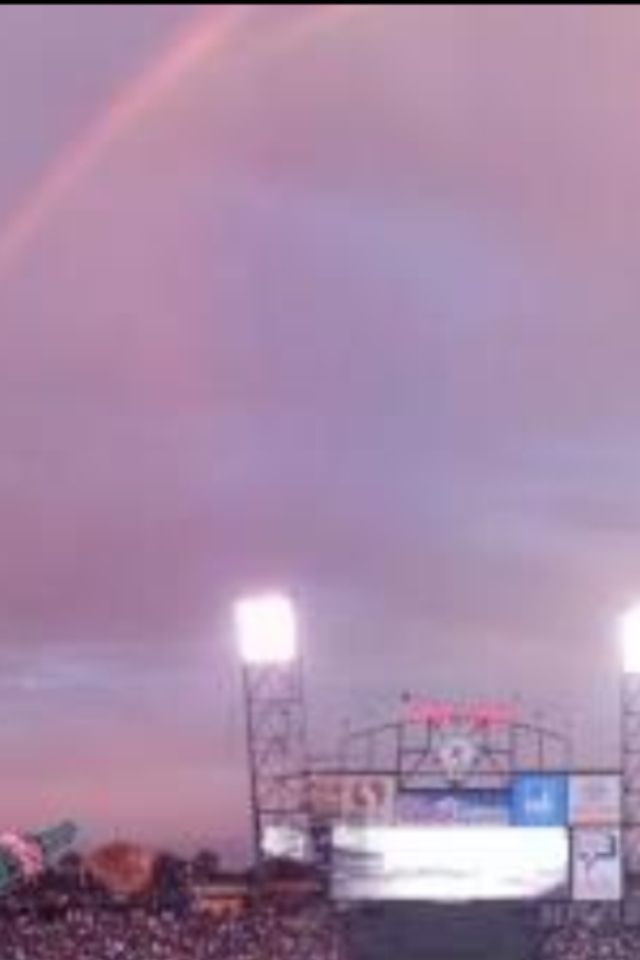 Beautiful !! AT park  Go Giants !!!!!