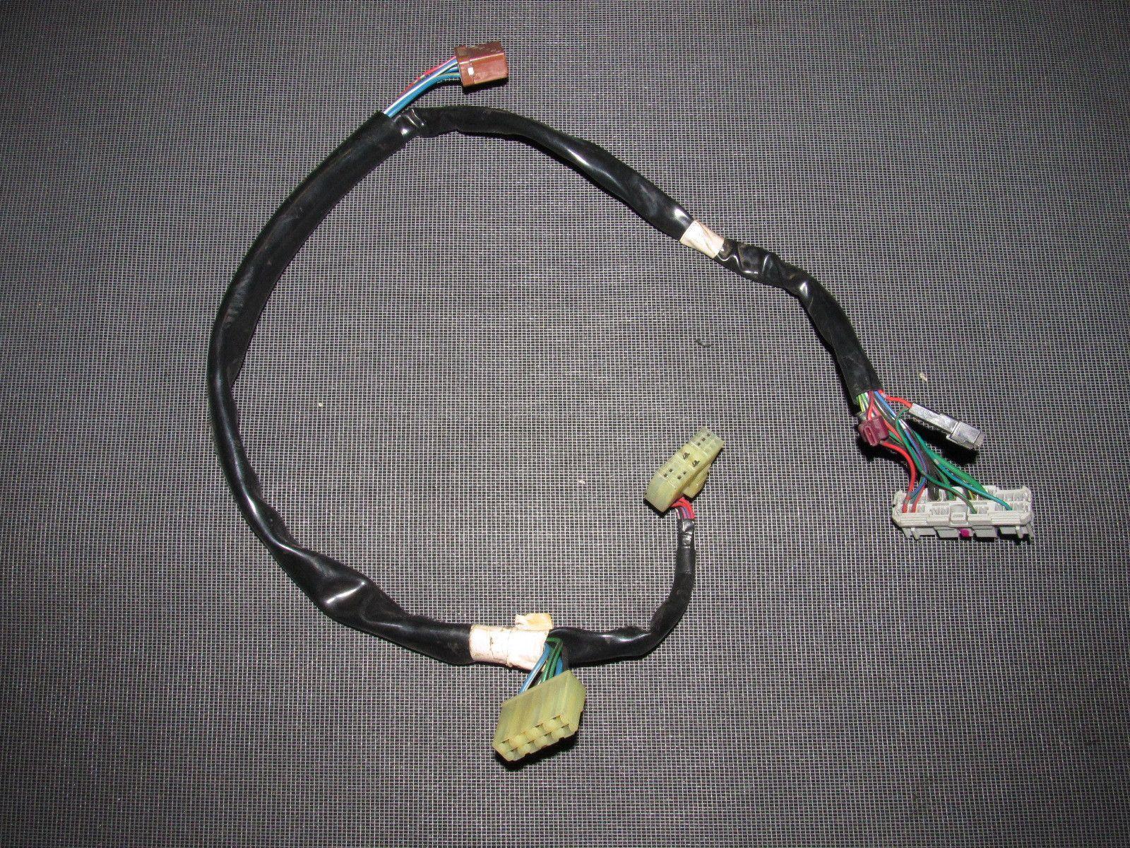 b7613b544b0168d88d2cac83388bdf55 94 95 96 honda prelude si oem h23 speedometer wiring harness honda prelude wiring harness at readyjetset.co