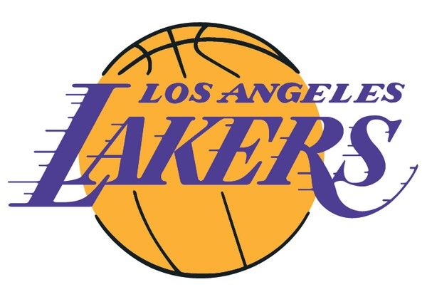Nba Los Angeles Lakers Logo Eps File Vector Art New Logo Arms Icon Clipart Los Angeles Lakers Logo Los Angeles Lakers Basketball Los Angeles Lakers