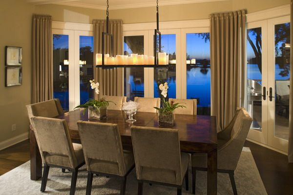 Modern Formal Dining Room Sets Modern Dining Room With Dining
