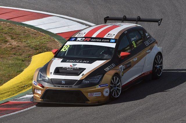 Veloso Motorsport participa nas 4H de Resistência de Braga