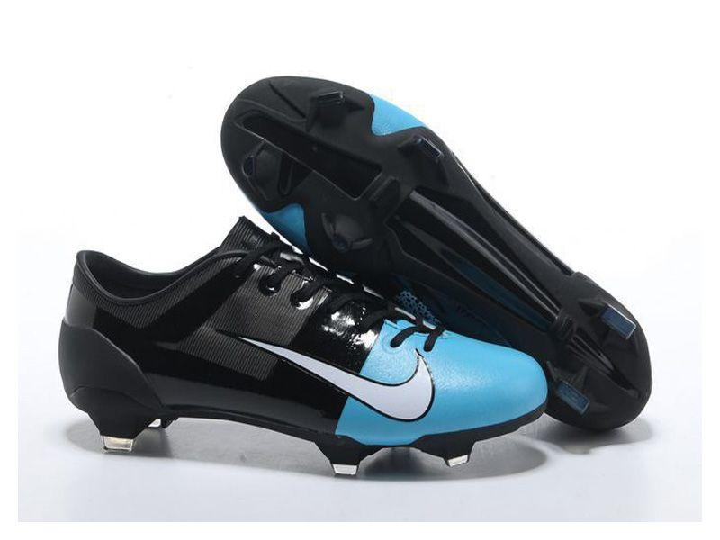 purchase cheap c1465 b1414 NIKE GS CONCEPT II Chaussures de Football Pour Homme Noir Blanc Bleu-Chaussures  De Football Boutique En Ligne,Lvraison Gratuite!