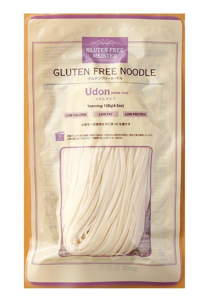 29+ Udon Noodles Gluten Free  Background