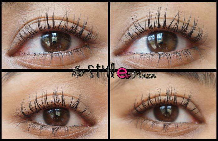 8b431a76c76 Benefit They're Real Mascara – Review, Swatch and Eye Makeup   Eye ...
