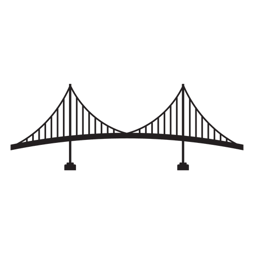 Bridge Stroke Icon 08 Ad Sponsored Sponsored Icon Bridge Stroke Background Design Photo Design Icon