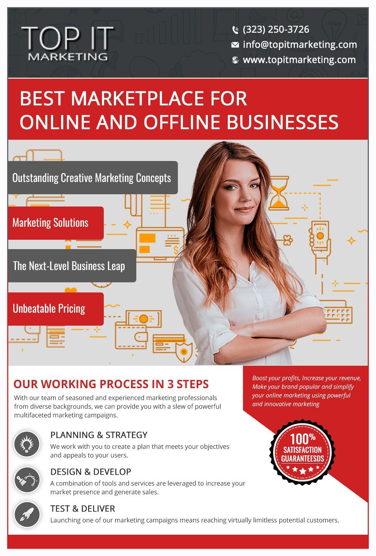 Internet Marketing Companies, Best Digital Marketing