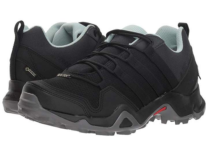 adidas Terrex AX2R GTX Outdoor Mid Shoes Women Core Black