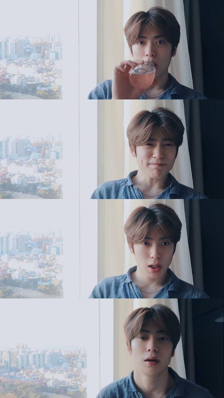 Jaehyun Nct127 Suami Pacar Pria Gambar