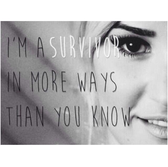 Demi Lovato | Warrior lyrics