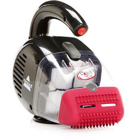 Bissell Pet Hair Eraser Hand Vacuum 33a1 Black Bissell Pet