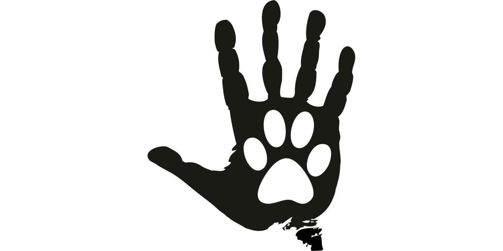 Pin Van Jackie Love Op Mind Dierenarts Honden Logo S