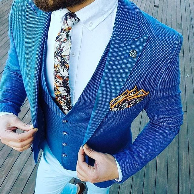 "72 Likes, 3 Comments - Eves&Gray.co.uk (@evesandgray) on Instagram: ""Awesome look #blazer#dapper#dapperman#suit#suited#bespoke#evesandgray"""