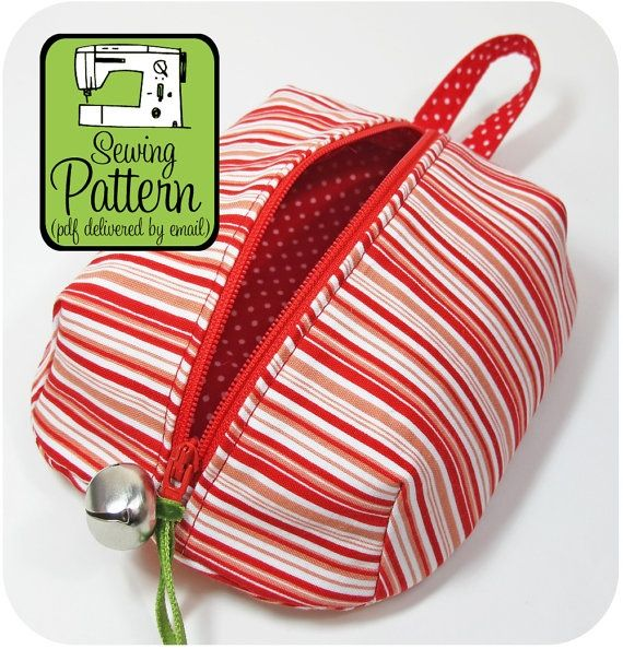 Knitting Project Bags Knitting Project Bag Pattern Sewing