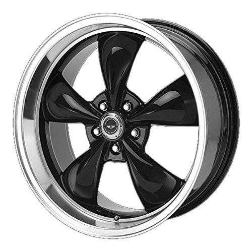 American Racing Torq Thrust M AR105M Gloss Black Wheel