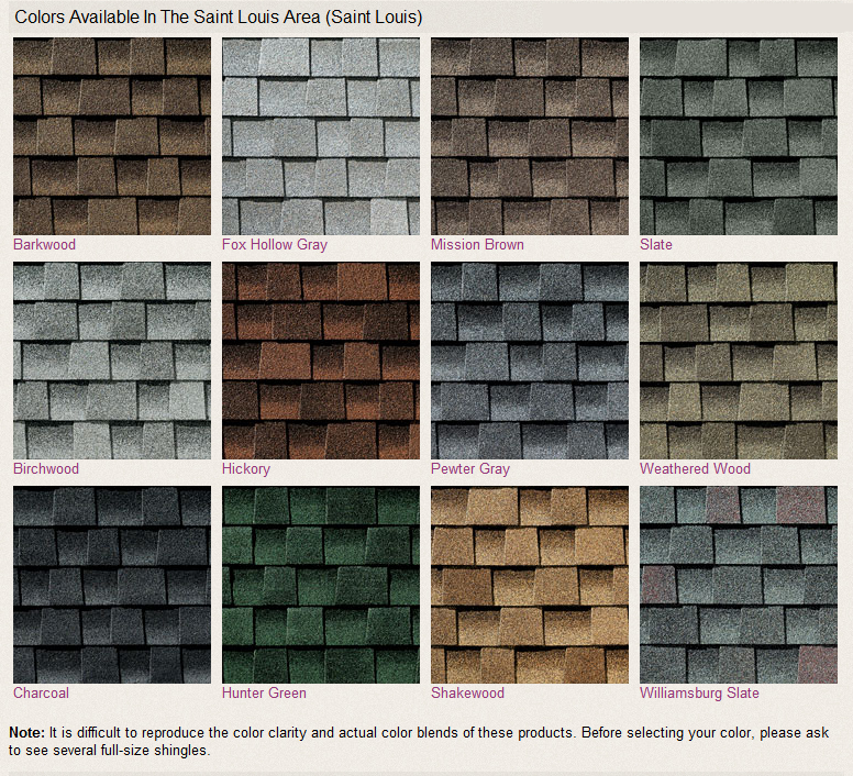 Best Shingle Brand And Color Picker Crane Roofing Shingle 640 x 480